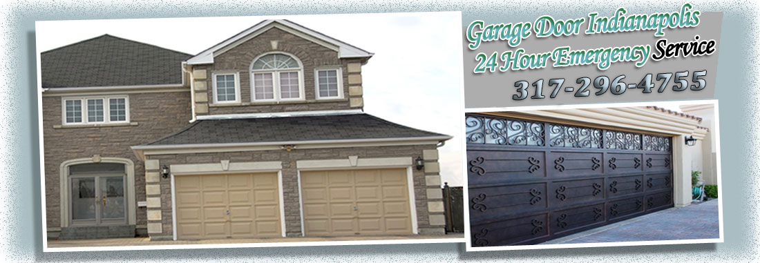 Bon Indianapolis Garage Door Repair   24 Hour Garage Door Emergency Services